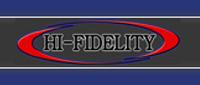 Website for HI-FIDELITY
