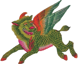 luckee Chinese Food dragon