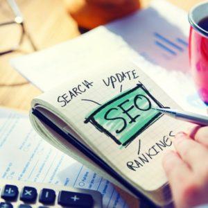 SEO (Search Engine Optimization) - Local