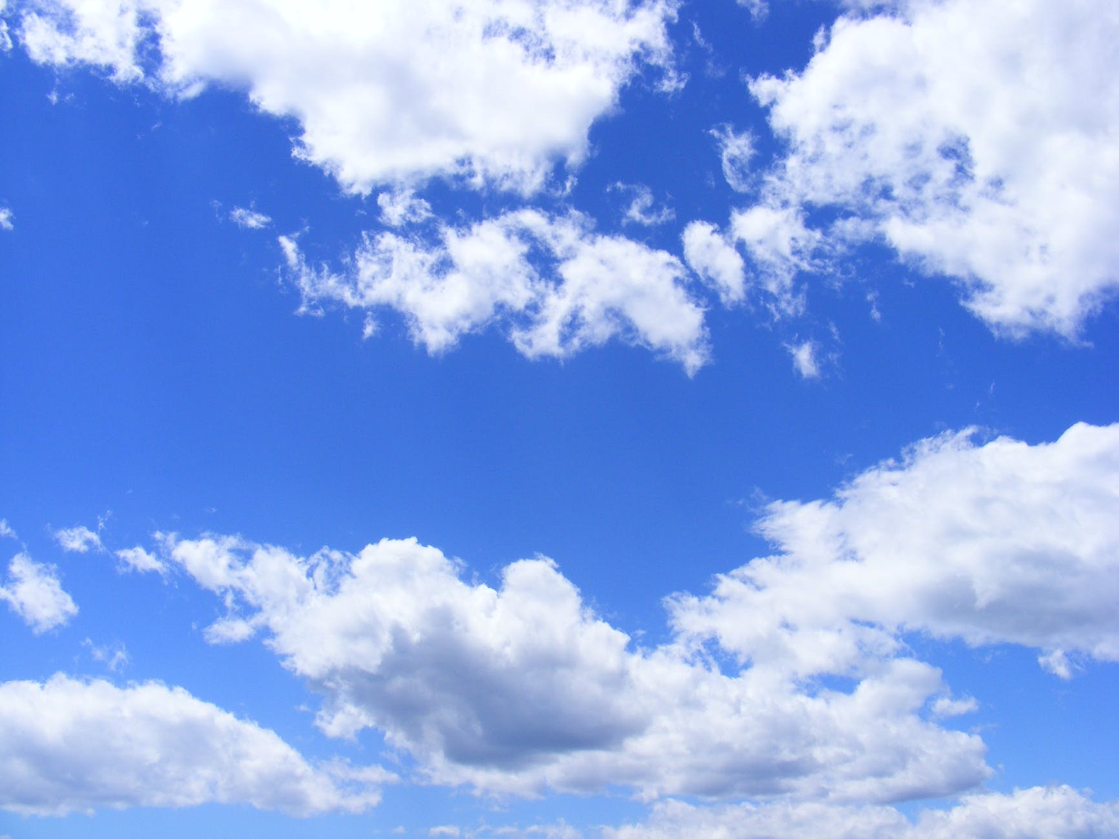 blue-clouds-day-fluffy-53594