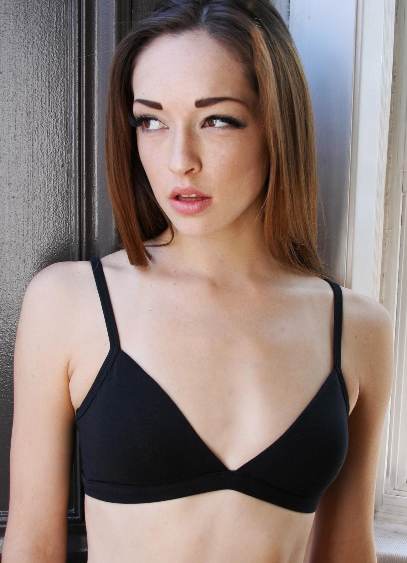Devin brugman big boobs