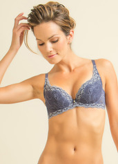 Lace - Ethel Push-up Bra