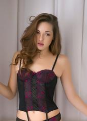 Lace - Kyla Corset