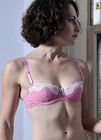 Kaylen Convertible Bra