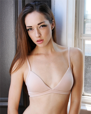 Lula Lu has many bras styles for small breasts.