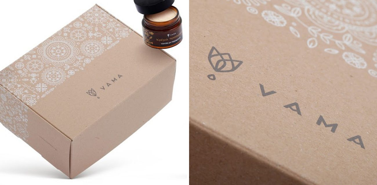 Make Your Packaging Pop with Patterns