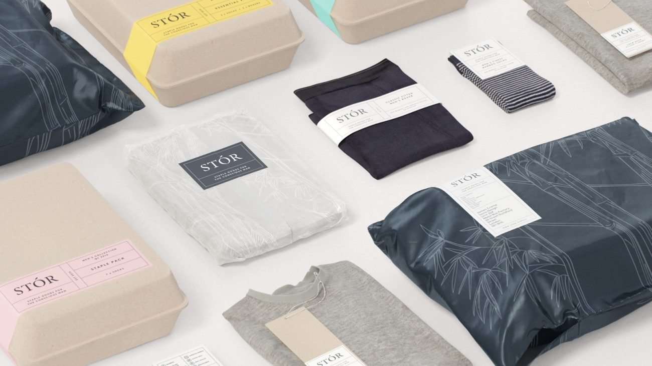 STÓR by Socio Design  Getting the Most Out of Your Poly Mailer Design