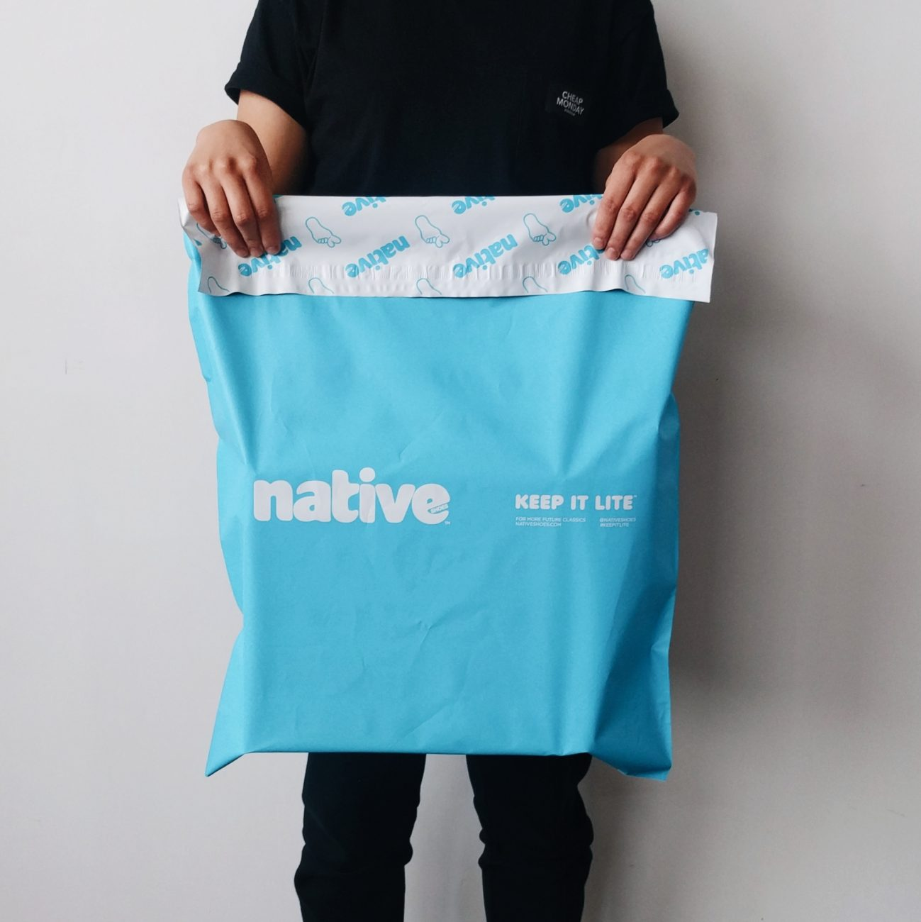Native Shoes  Getting the Most Out of Your Poly Mailer Design