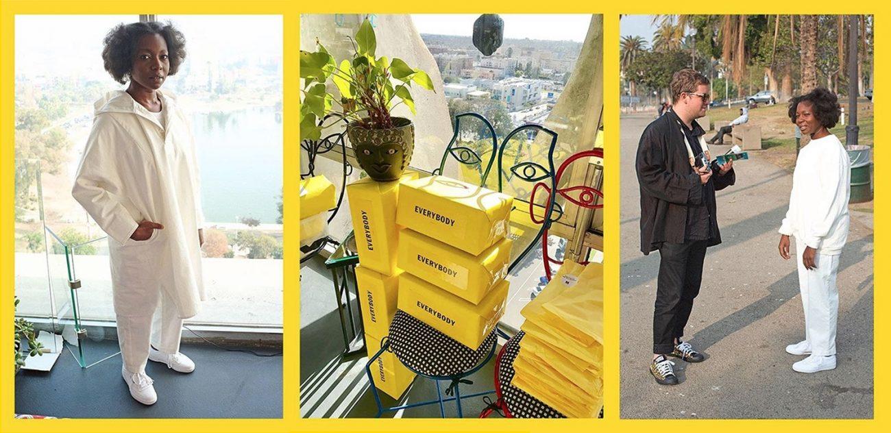 Talk Shop with Founders of EVERYBODY, Iris Alonzo and Carolina Crespo