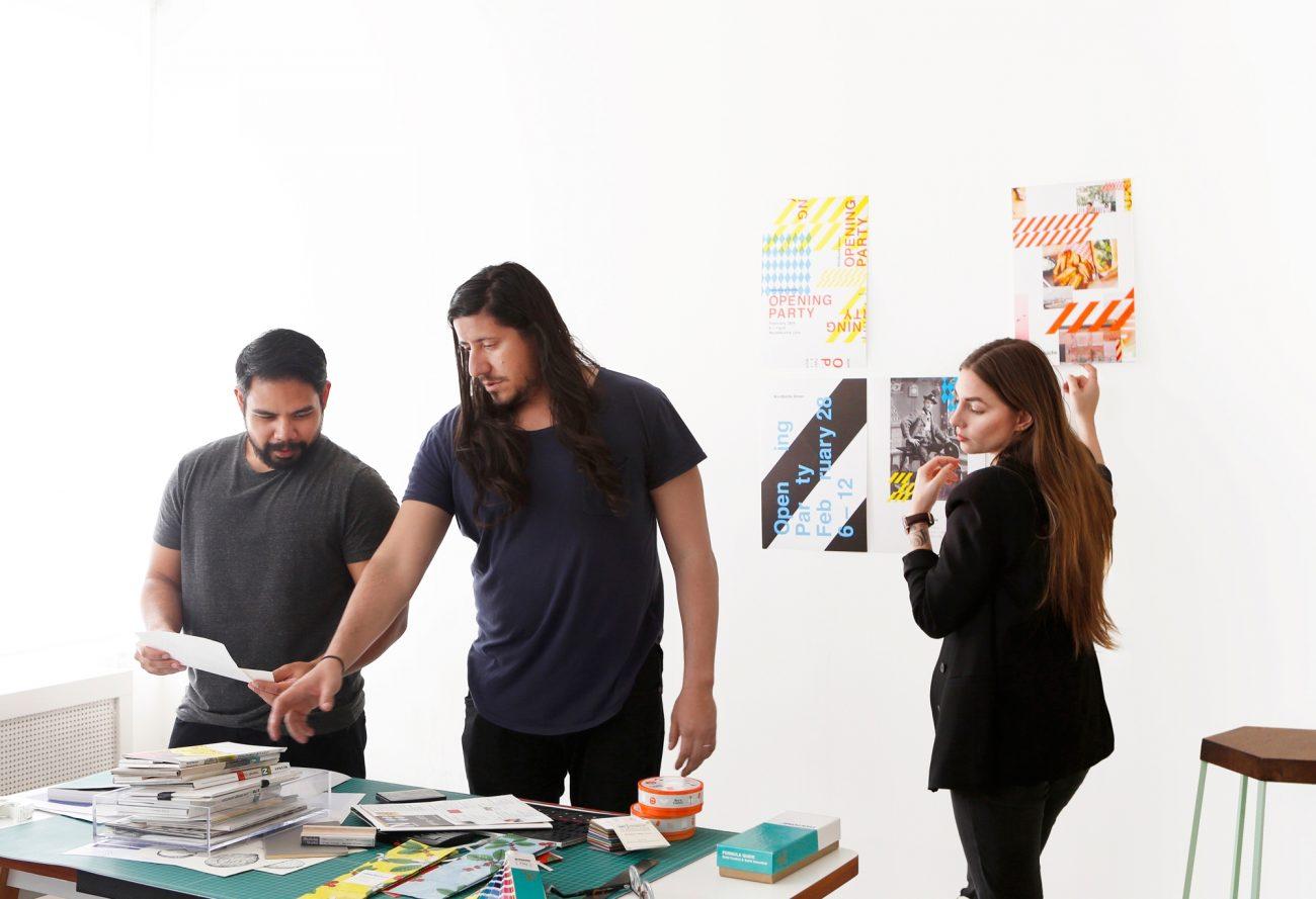 Talk Shop with Weekday Studio