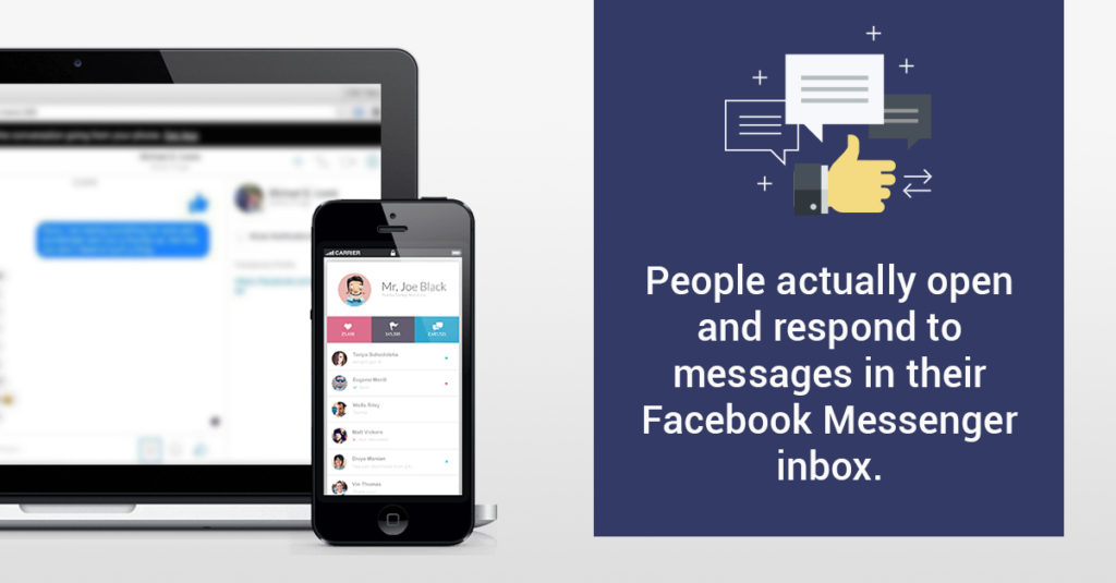 Facebook Messenger Marketing - The Inbox In