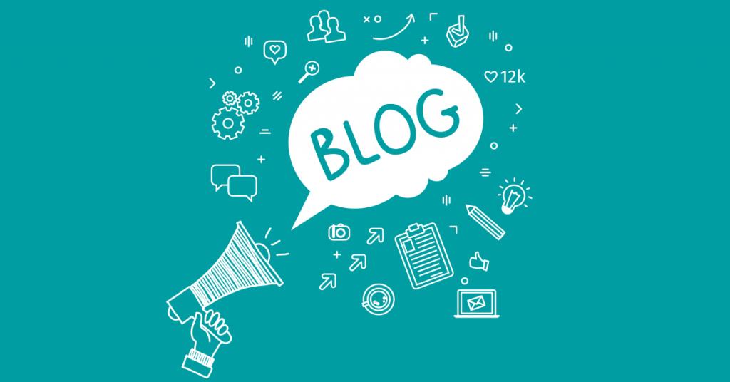 Free Traffic From Blogging