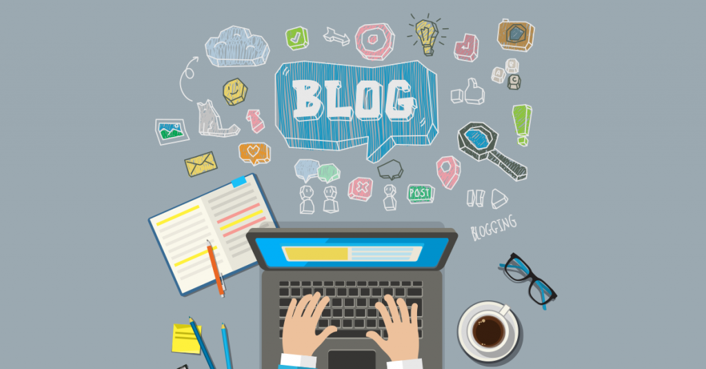 Free Traffic From Blogging