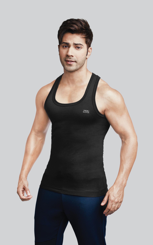 Lux Cozi Fine Vest (Colour) (RN)