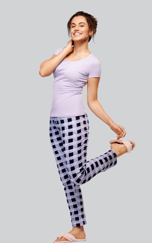 Relax Pyjama 601