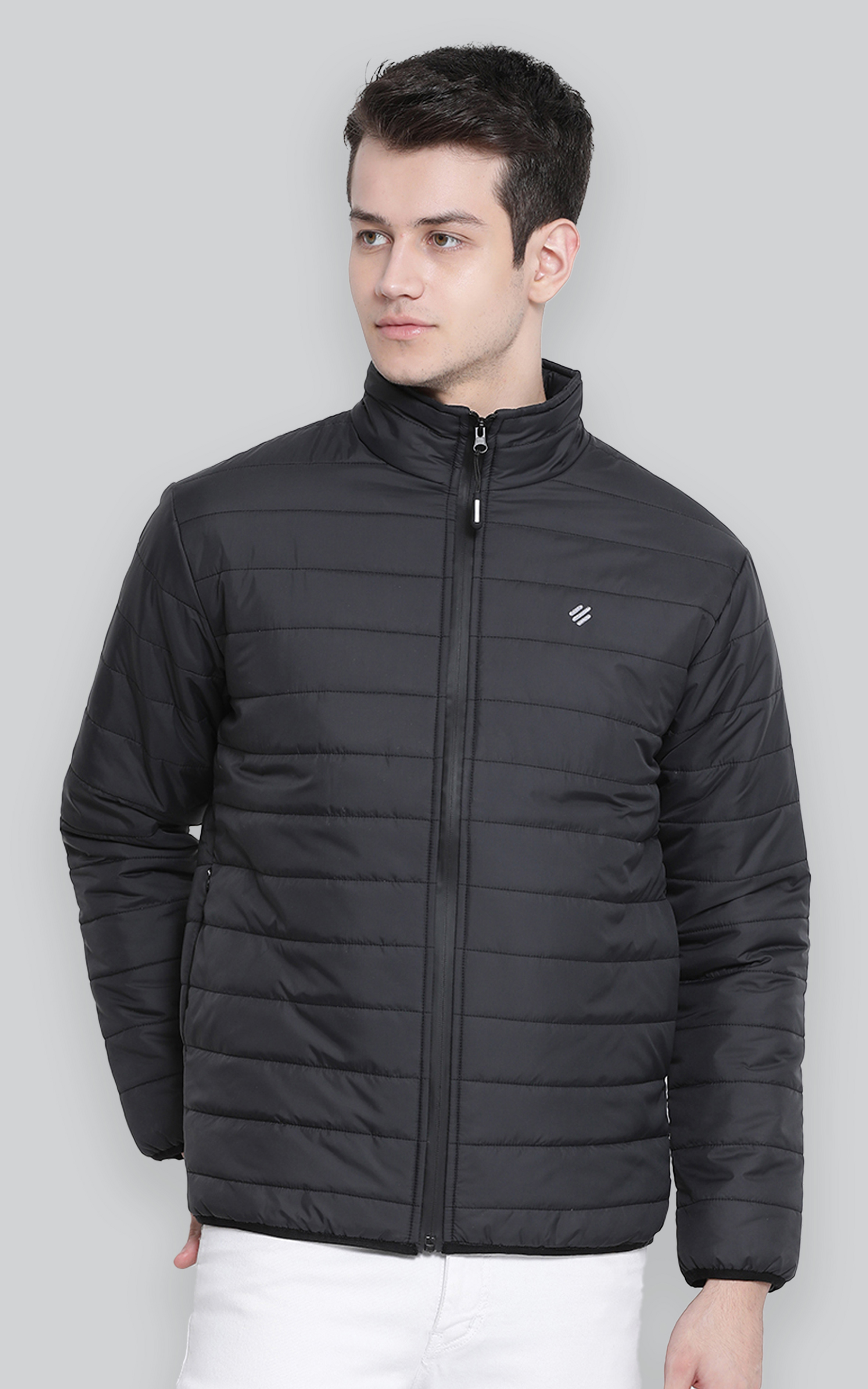 Padded Jacket Full Sleeves