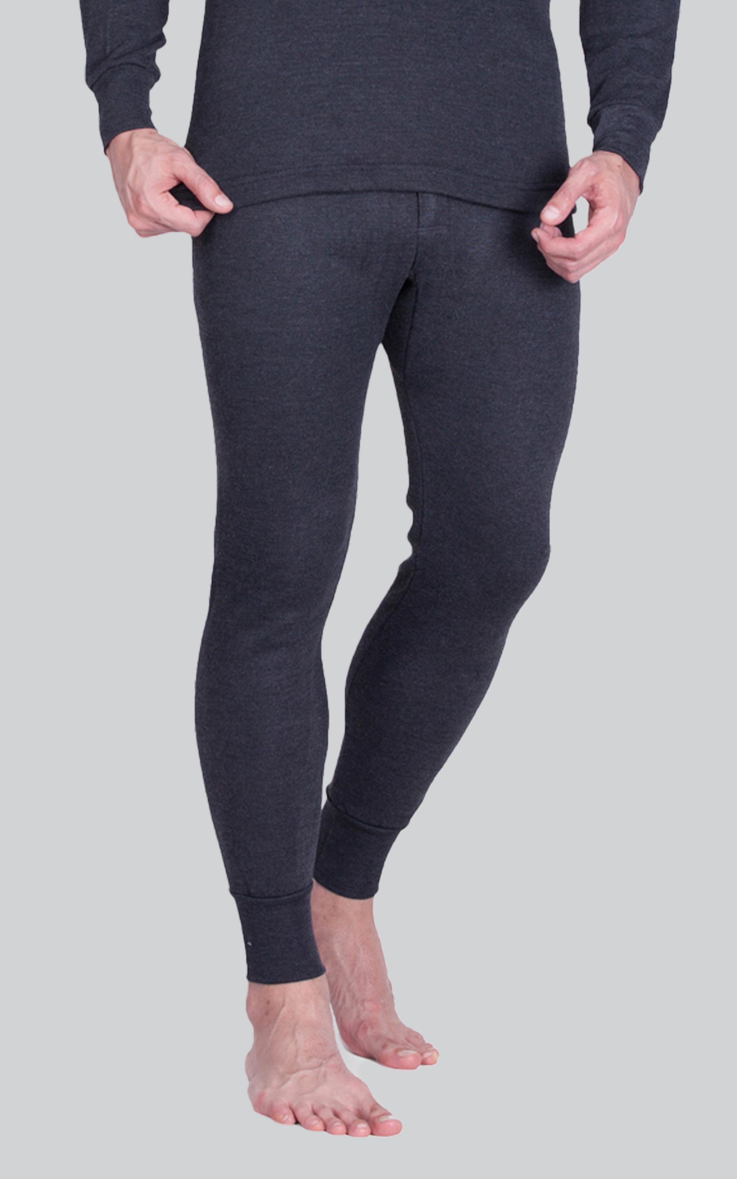 Lux Cott's Wool Bottomwear