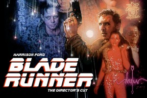 LVC will show the film Blade Runner as part of the 2017 Colloquium series