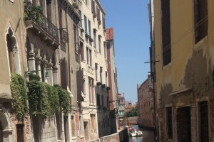 LVC offers a study abroad program in Perugia, Italy