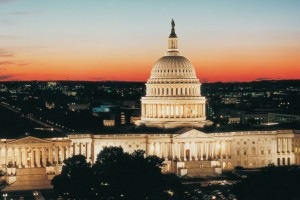 Lebanon Valley College offers a semester long internship program in Washington D.C.
