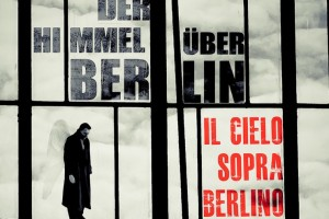 LVC will show the film Wings of Desire as part of the Colloquium series