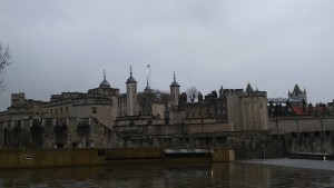 LVC offers a semester long study abroad program in London