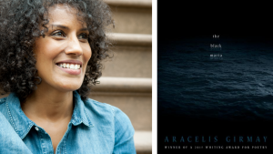Author and Poet Aracelis Girmay will be visiting LVC as part of the Writing: A Life event.