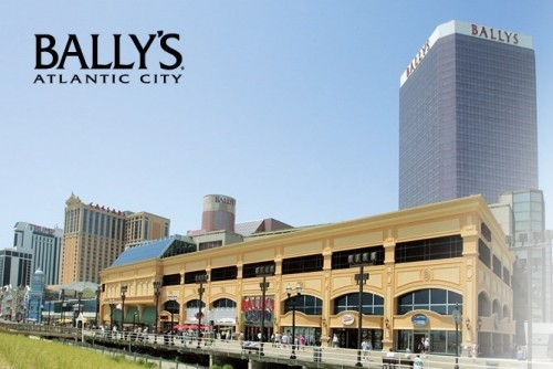 Bally's Atlantic City Casino