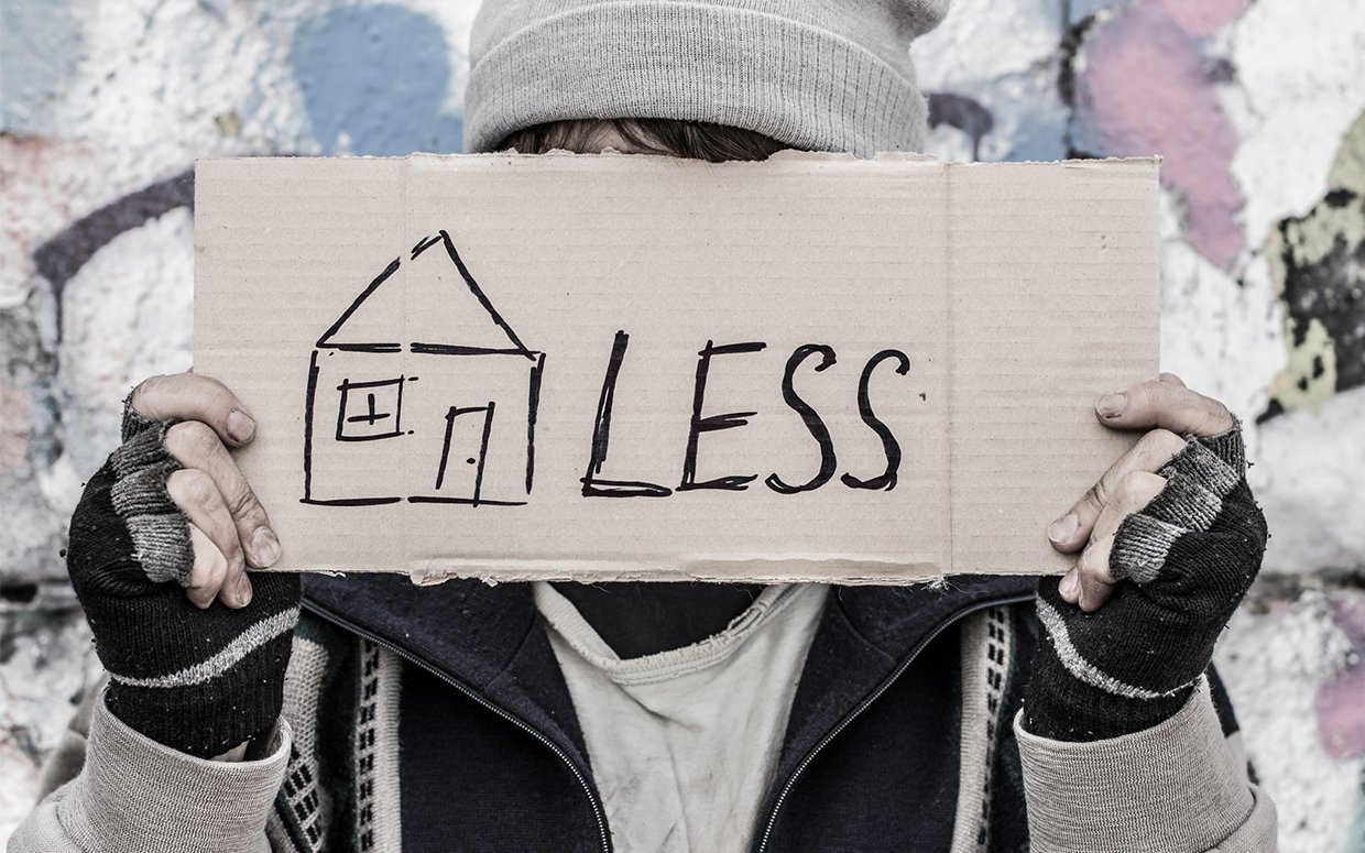 Homelessness  >> Homelessness Panel Feb 15 2018 Events Lebanon Valley College