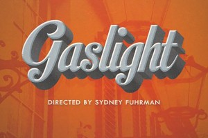 Promotional image for Wig and Buckle production Gaslight