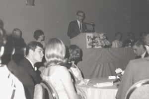 1967 Meeting of Knights of The Valley