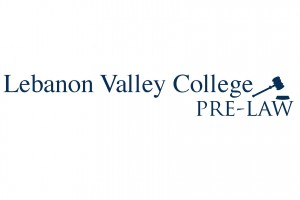 Lebanon Valley College Pre-Law Club logo