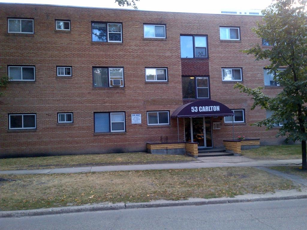 Winnipeg South East Apartment For Rent