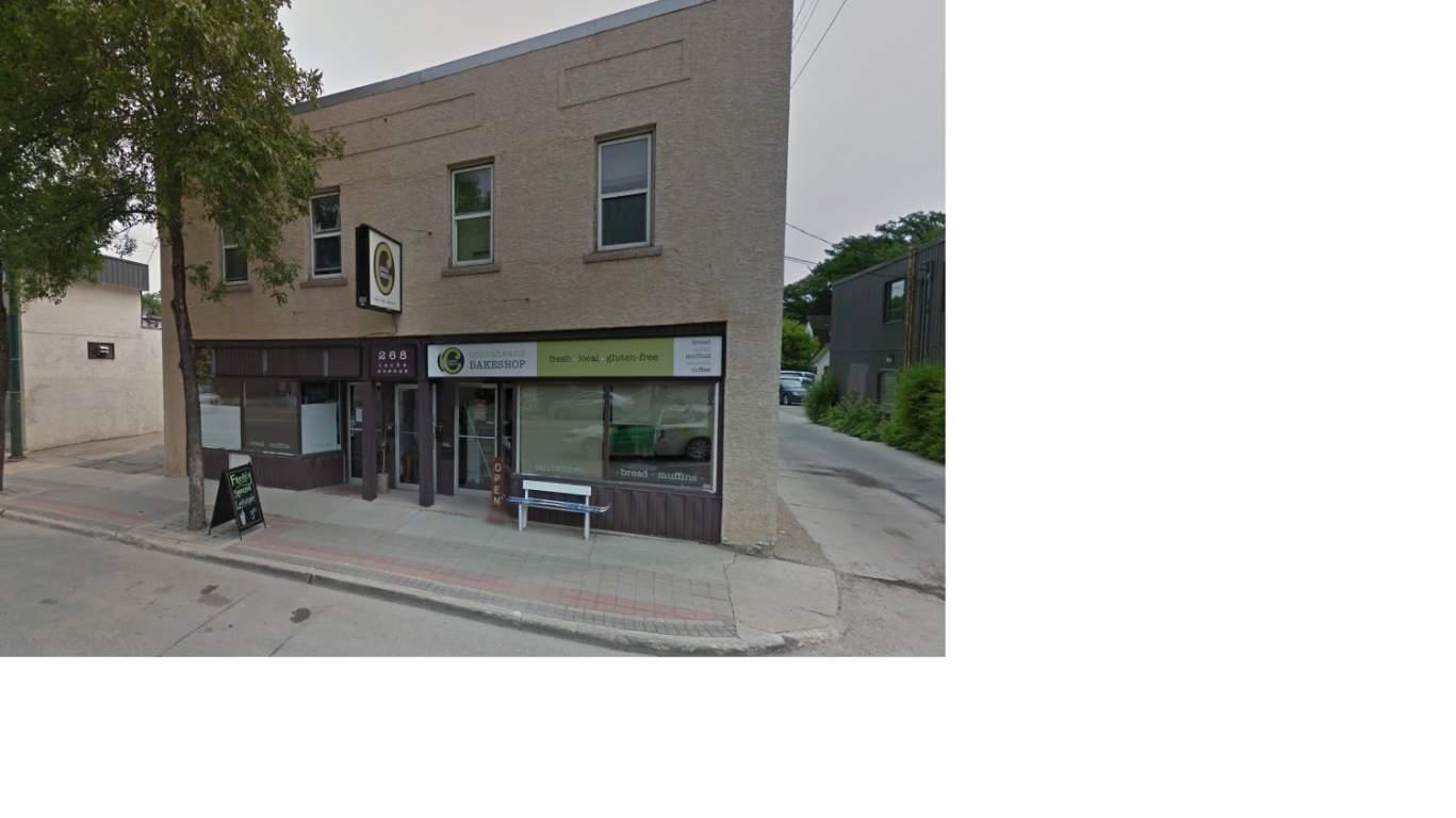Winnipeg North East 2 bedroom Apartment For Rent