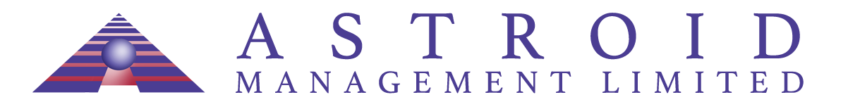Astroid Management Logo