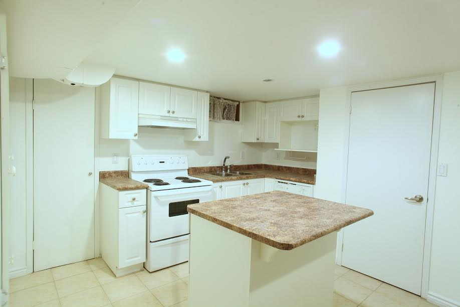 Toronto West 2 bedroom House For Rent