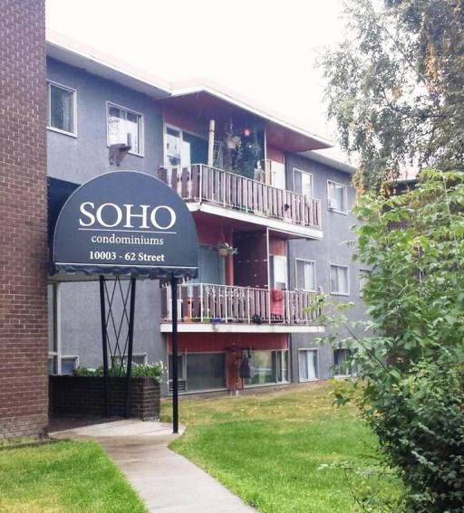 Soho Manor - Lease by June 25th and Pay only $250