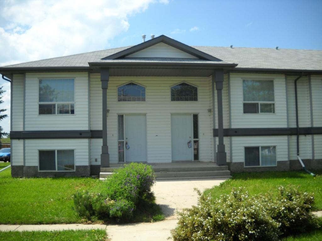 Brooks 3 bedroom Townhouse