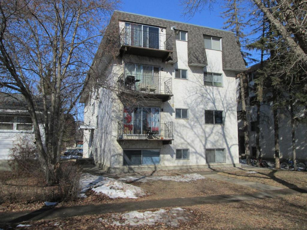 Camrose Apartment for rent, click for more details...