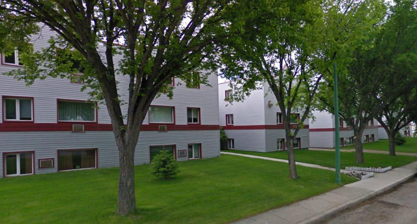 Regina West 2 bedroom Apartment For Rent
