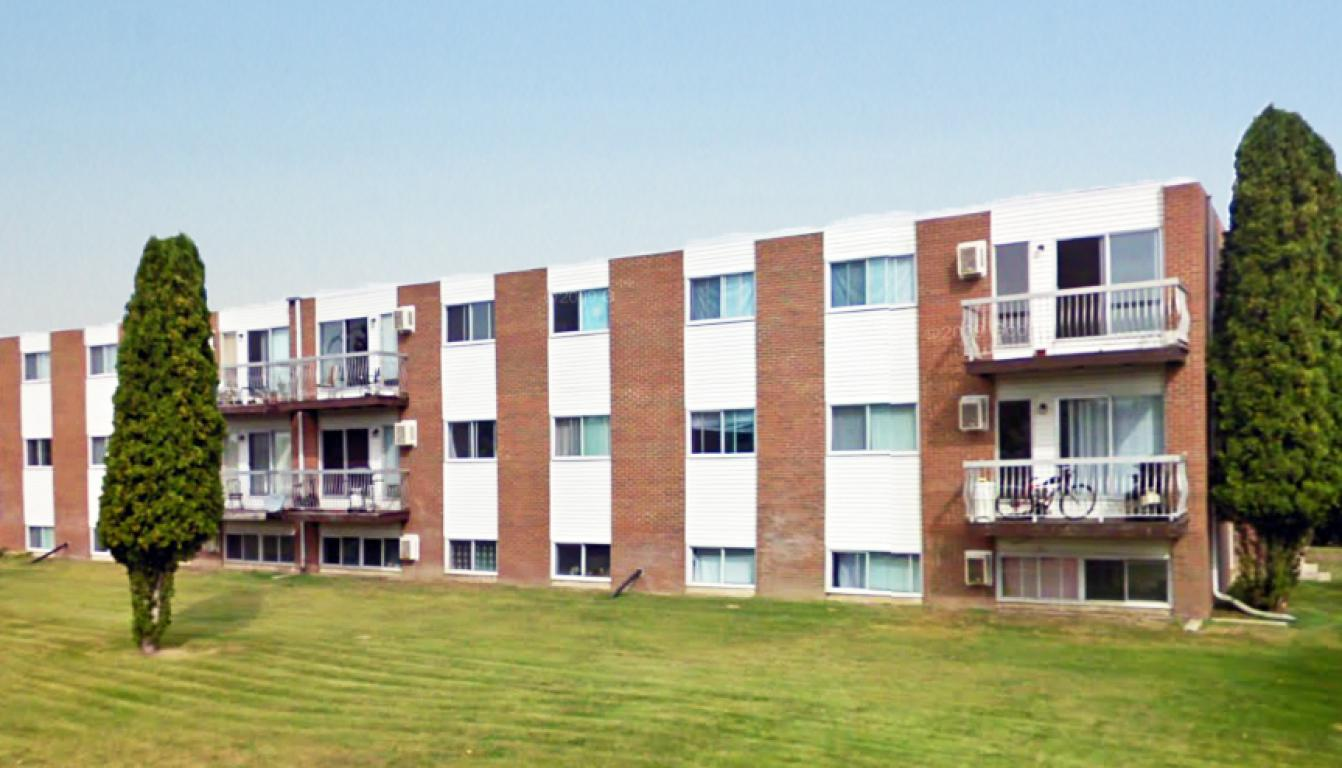 Medicine Hat 1 bedroom Apartment For Rent