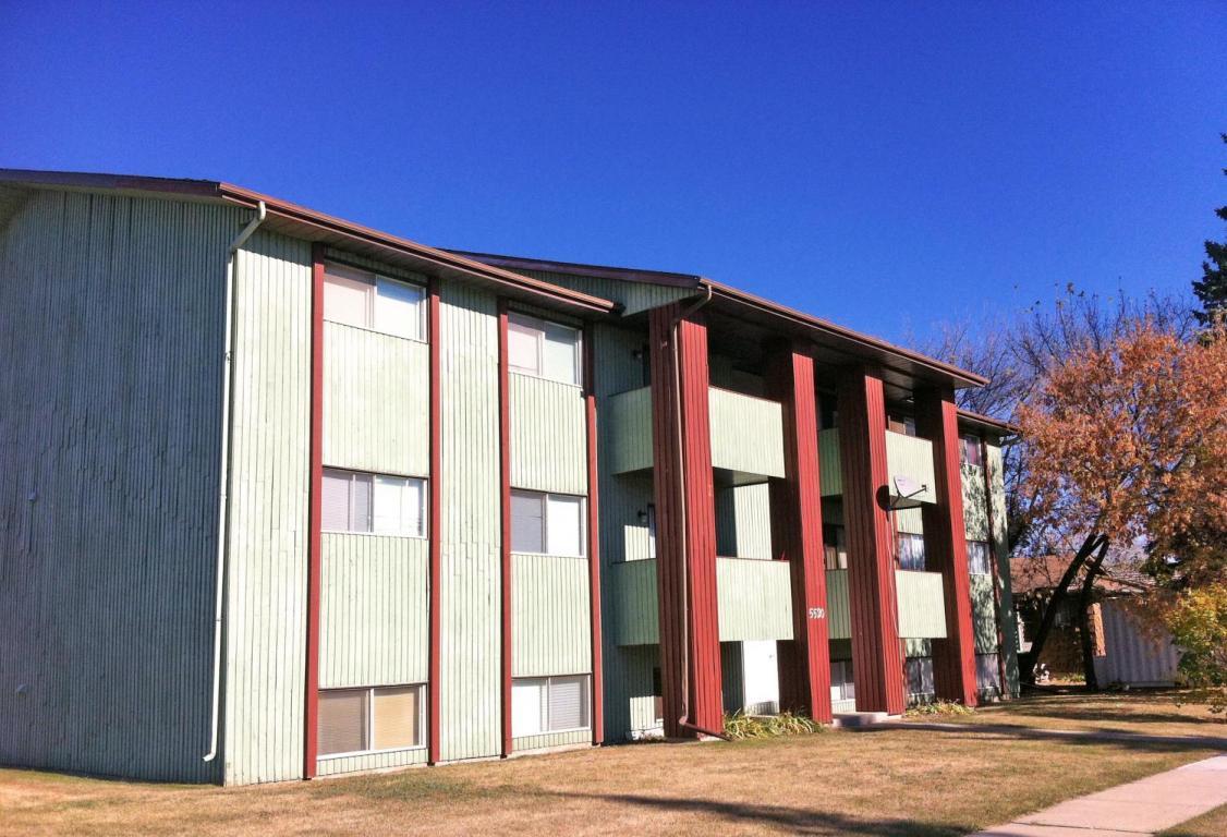 Lloydminster 1 bedroom Apartment For Rent
