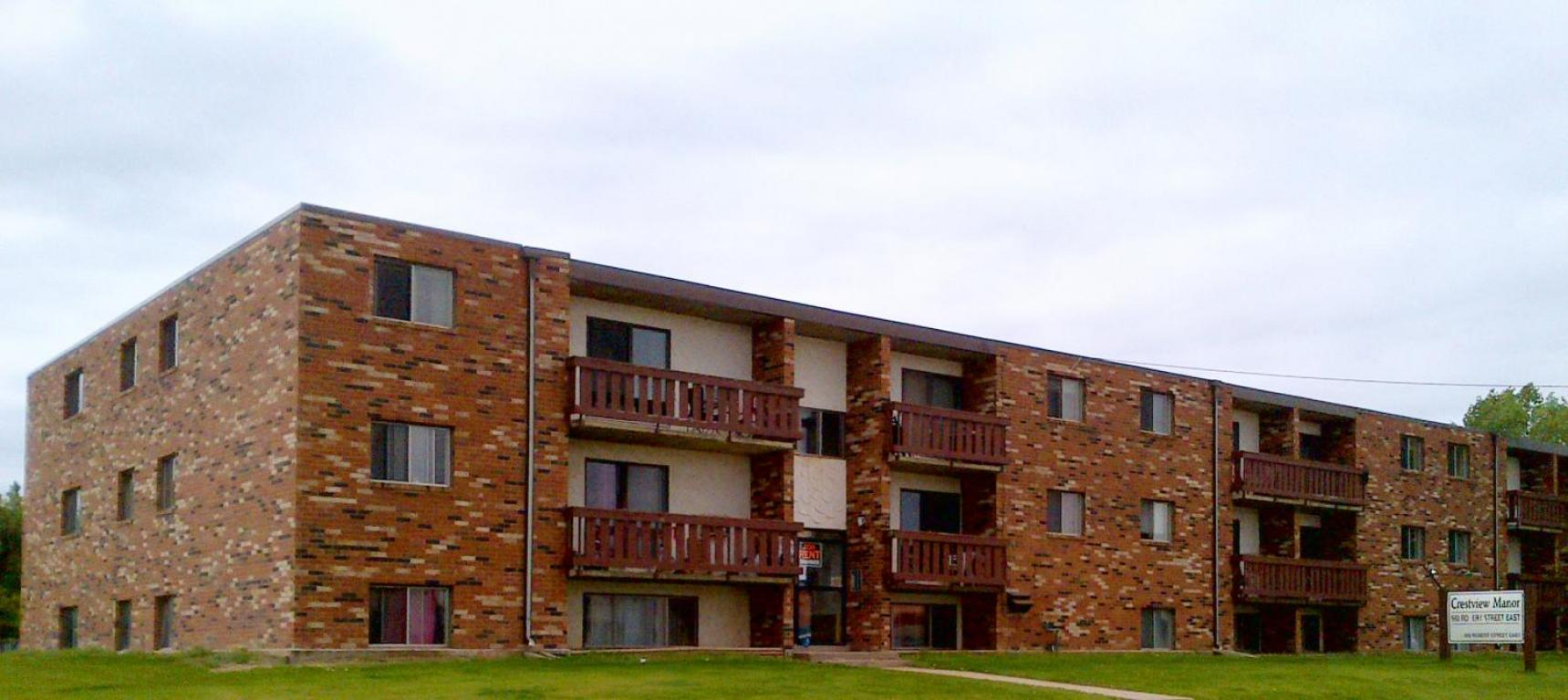 Swift Current 2 bedroom Apartment For Rent
