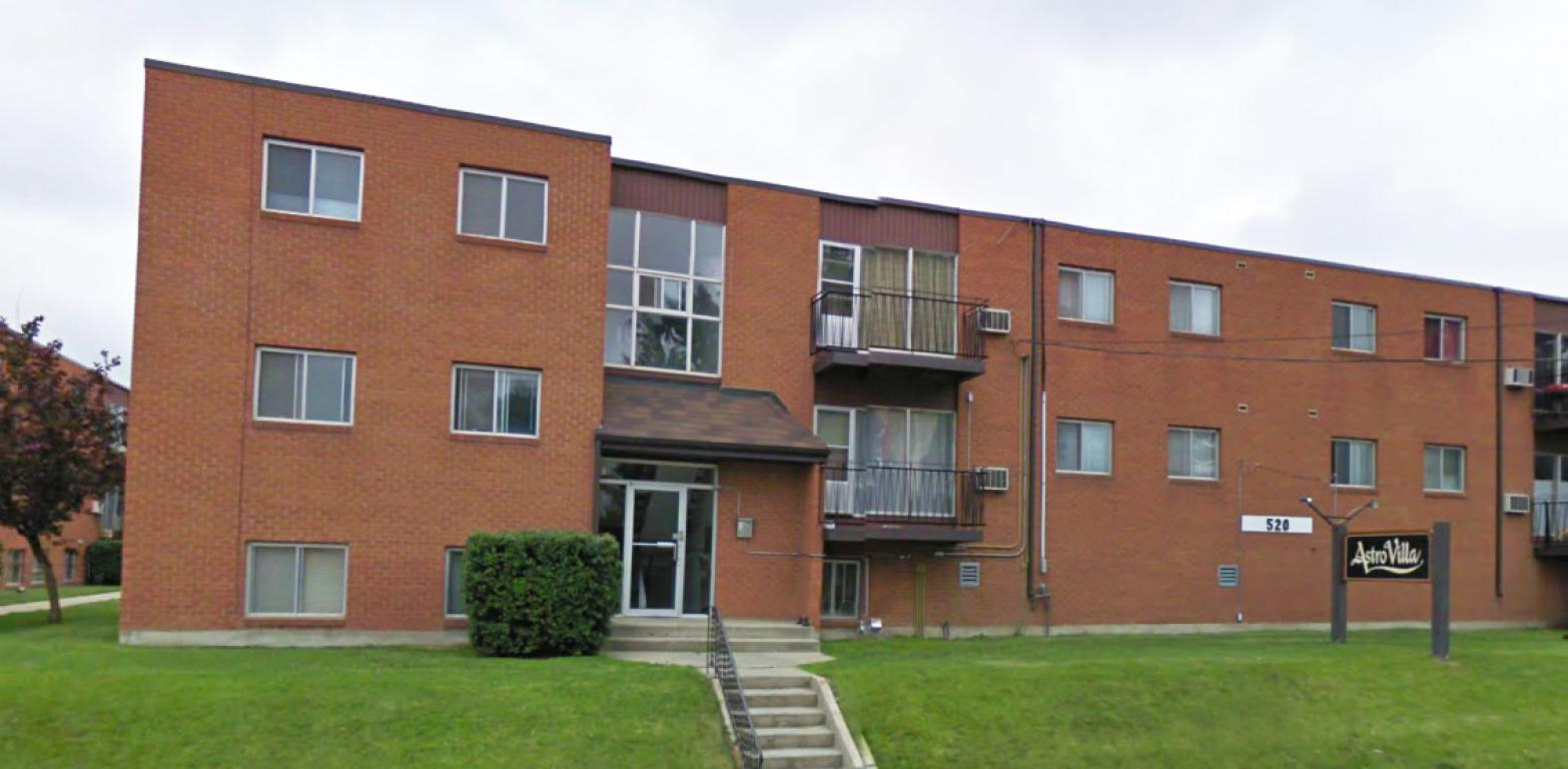Swift Current 1 bedroom Apartment
