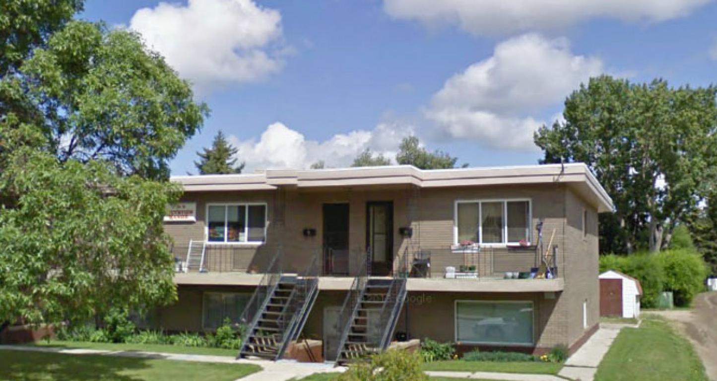 Highland Estates Yorkton Apartment Rent Avenue Living