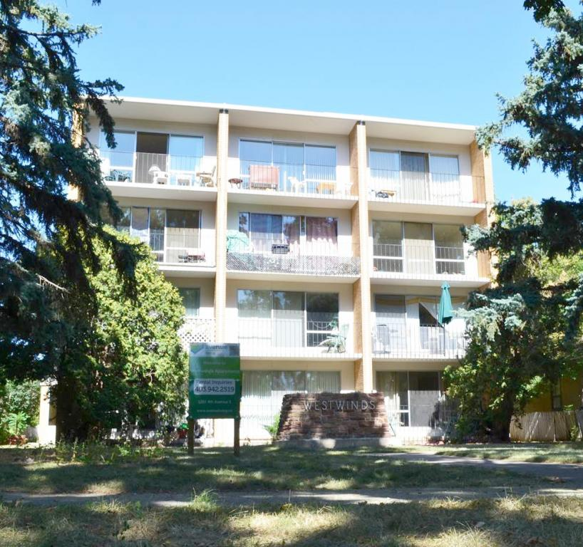 Lethbridge Apartment For Rent