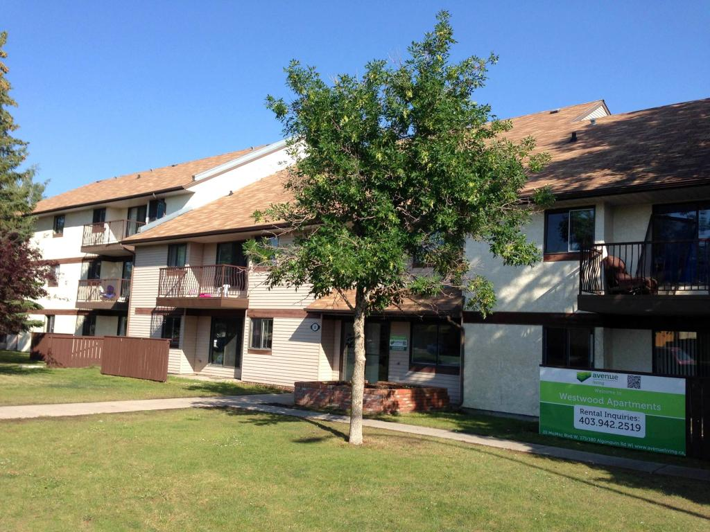 Lethbridge 3 bedroom Apartment For Rent
