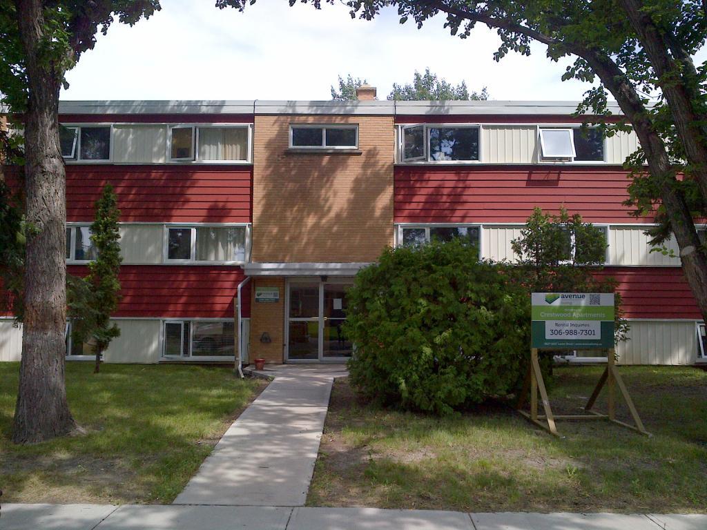 2 Bedrooms Regina East Apartment For Rent Ad Id
