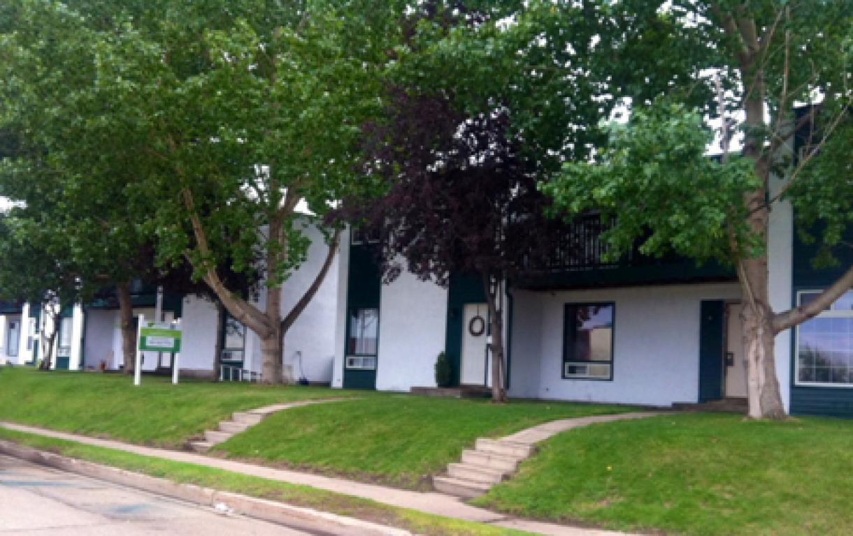Wetaskiwin 3 bedroom Townhouse