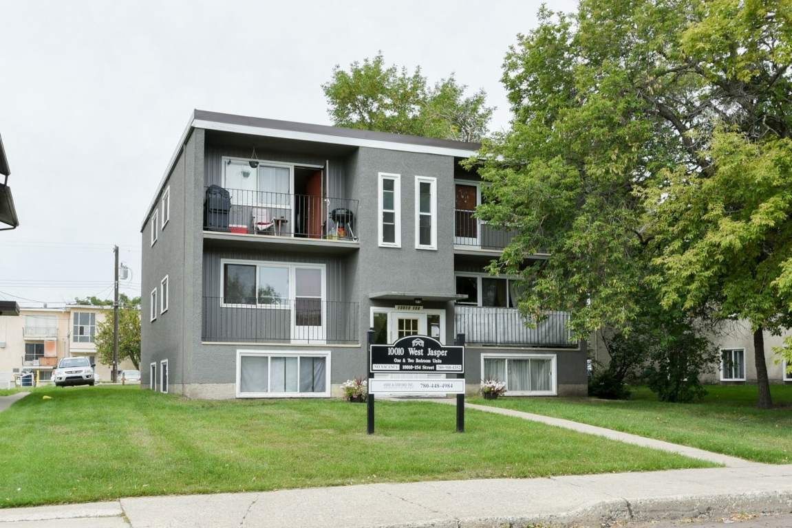 2 Bedrooms Edmonton West Apartment For Rent Ad Id
